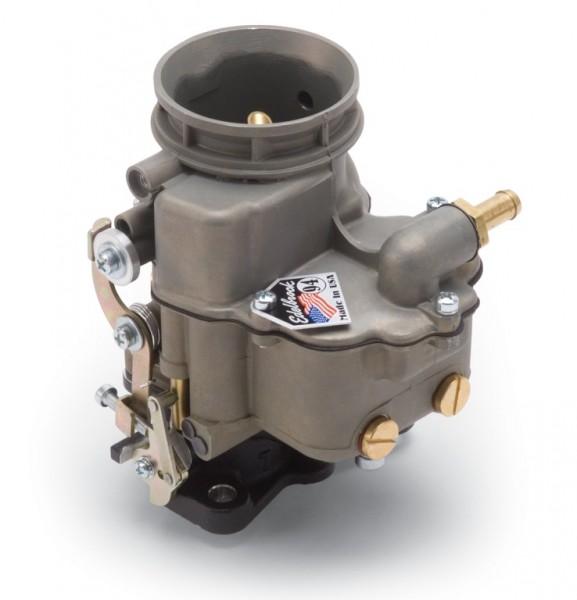 Custom Tri-Power Carburetors