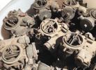 Small Base Rochester 2G-2GC-2GV Carburetor Cores