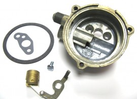 Rochester Carburetor - NEW Choke Housing - Rochester 2GC - 4GC