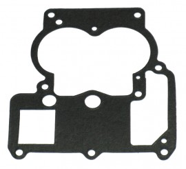 Rochester Carburetor Air Horn Gasket - Small Base 2G - 2GC - 2GV