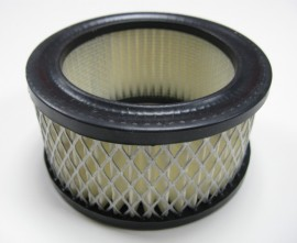 "4"" x 2"" Air Filter Elements - Paper Replacements"