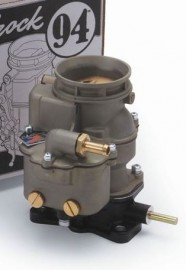 EDELBROCK - HOLLEY - FORD 94 - REFERENCE PHOTO