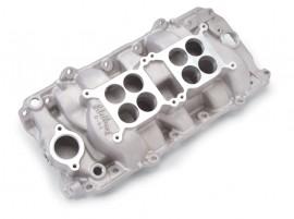 New Edelbrock #5420 - 2x4 Big Block Chevy Intake Manifold