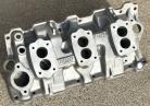 FENTON Small Block Chevy 3-Deuce Intake Manifold