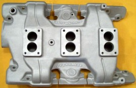 Inventory Clearance - NEW N.O.S. Offenhauser & Edelbrock Intake Manifolds