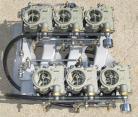 Rochester Carburetor - Banjo Fitting - Complete Fuel Line Set-Up