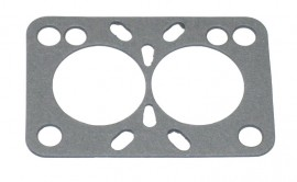Rochester Carburetor Tri-Power Base Plate Gasket - Small Base 2G - 2GC