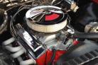 """Chrome Oil Fill Tube, S Rivet Cap & NOS PCV - 350HP-327"""" L79 Corvette - Chevelle - Chevy II"""