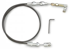 LOKAR brand - Throttle Cable