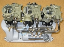 Hot Rod Carbs Buick Nailhead Tri-Power