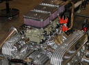 Hot-Rod-Carbs.com - Polished Offy Intake