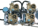 Original Man-A-Fre Fuel System configuration we can duplicate this for you also