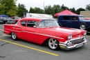 Dennis Spencer<br>1958 Chevy Delray<br>Street Rodder Magazine<br>'Top 100' for 2014