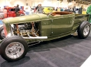 Mark Murray<br>John Barbero<br>Pyramid Street Rods<br>built 1932 Ford RPU