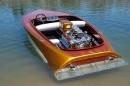 Hot Rod Boat