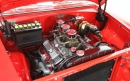 Hot Rod Carbs<br>Rochester Tri-Power<br>SBC 290HP 350 Crate