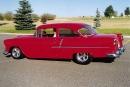 Stan Mayernik '55 Chevy