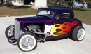 HorsePower TV<br>1932 Ford Coupe Project<br>From the 2000-2001 season<br>With Richard Jones, Rick Harris, and Chuck Hanson