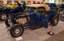 Phil Cocuzza<br>California Muscle Cars<br>built 1932 Dearborn Deuce Roadster... YES It's Steel!