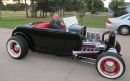Scott Engelhart<br>'32 Ford Roadster<br>Classic Hot Rod!