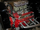 "401"" Buick Nailhead<br>Custom Hot Rod<br>Tri-Power"