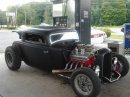 """Jake & Lou Ann Roberts """"Real Hot Rod"""" '32 Ford"""