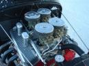 Big Block Chevy 4-Deuce Man-A-Fre