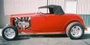 Eddy Gutsch Pogo Built 'Red Rocket'