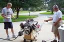 Eddie Haines - Engine Builder