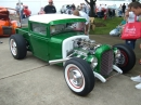 "2010 Street Rod of the Year<br>Jimmy Hervatin<br>""Hand Made Truck"""