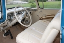 John's, Dad stitched up<br>the Bone Leather interior<br>Very Cool!