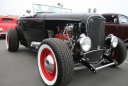 Jerry Kilgore<br>'32 Ford roadster