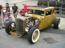 Kevin Baker Homebuilt '31 CHEVY COUPE