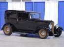 "Dave Lane<br>FastLane Rod Shop built ""Trick"" 1932 Ford Sedan Delivery"