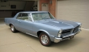 Rick Good<br>Frame Off Restored<br>1965 GTO