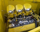 """Small Block Ford as seen in the """"GG Gazette"""""""