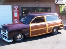George Anderson<br/>1949 Ford Woody<br/>