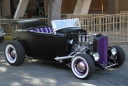 Al Traille<br>East Bay Looker<br>'32 Ford Hot-Rod