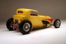 Dan Shea's Zipper Coupe Russ Bracco – builder