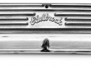 Polished Aluminum Valve Covers Please Go to the PARTS - Valve Covers page No Name straight fin versions also available