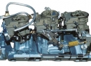 1966 Pontiac GTO Full O.E.M. Restorations we can restore your system
