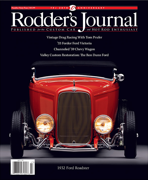 the Rodders Journal #64