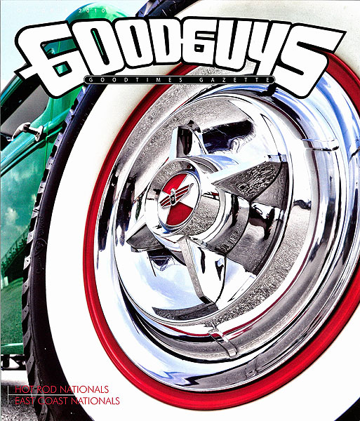GoodGuys Gazette October 2010