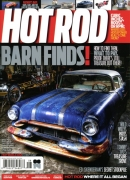 Hot Rod Magazine August 2014