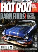 Hot Rod Magazine August 2014