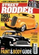 Street Rodder Magazine<br>September 2014