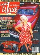 Delux Car Kulture<br>April 2009