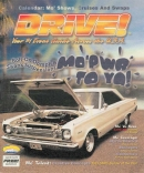 DRIVE Aug 2002