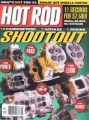 Hot Rod Jan. 2002