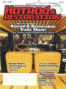 Hotrod & Restoration<br> June 2009
